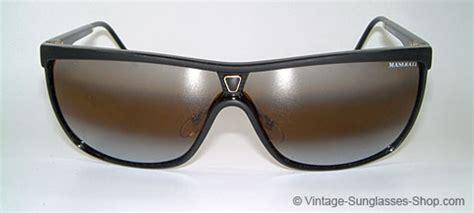 Maserati Sunglasses by Sunglasses Maserati 6123 Vintage Sunglasses