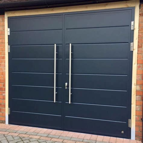 garage doors ryterna ryterna shd side hinged garage door the garage door