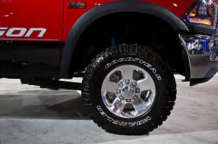 Dodge Power Wagon Wheels For Sale 2014 Ram 2500 Power Wagon Wheel Photo 77