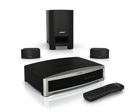 321 gs series iii dvd home entertainment