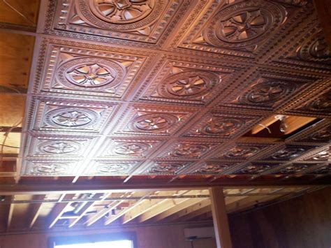 Elegant Ceiling Tiles Basement Ceiling Tiles Basement Ceiling Tile Ideas For Basement