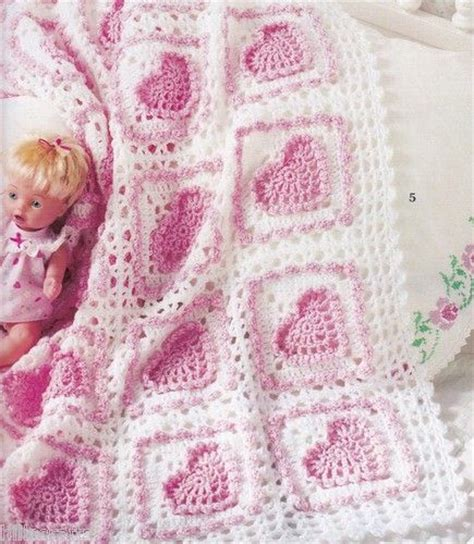 heart pattern afghan earth alone earthrise book 1 patterns baby blankets