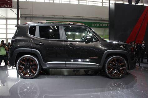 2017 jeep renegade everett jeep renegade black image 164