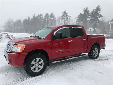 how cars run 2011 nissan titan engine control used 2011 nissan titan sv in kentville used inventory kentville mazda in kentville nova scotia