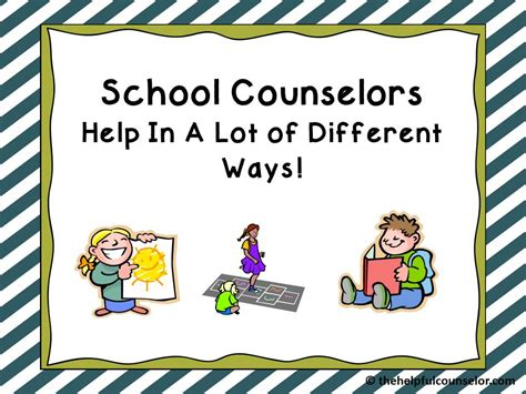 school counsellor qualifications the importance of school counselor s in school success