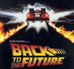 Estren 243 back to the future ii y finalmente en 1990 back to the future