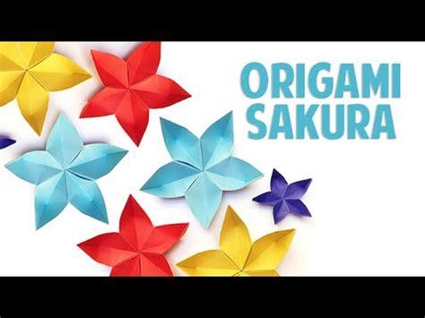 Why Do Do Origami - como fazer flor de origami how to do simple origami