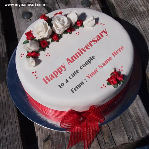 wedding wishes edit name write name on wedding anniversary cake wishes