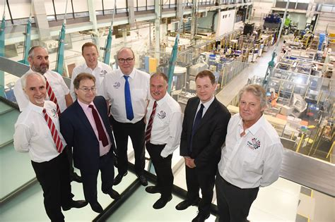 design engineer jobs walsall manufacturing cluster wmg partner to deliver 163 2m