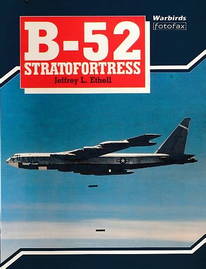 b 52 stratofortress illustrated books barter books