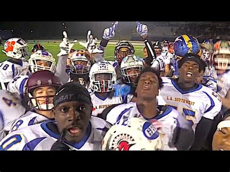 la city section hsfb california classic 2016 sacramento vs la city