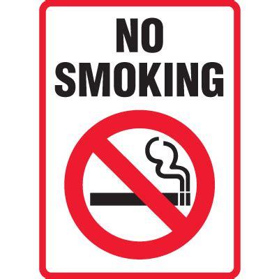 no smoking sign requirements california california colorado no smoking sign emedco