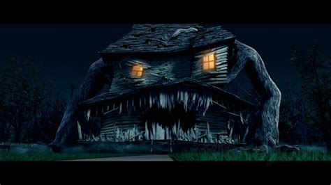 monster hous monster house 3d blu ray