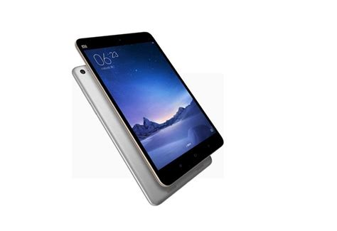 Spesifikasi Tablet Xiaomi Terbaru Harga Xiaomi Mi Pad 16gb Terbaru April 2018 Dan Spesifikasi Gingsul