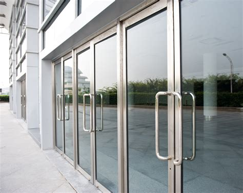 Image Glass Llc Commercial Glass Door Installation And Commercial Glass Door Replacement