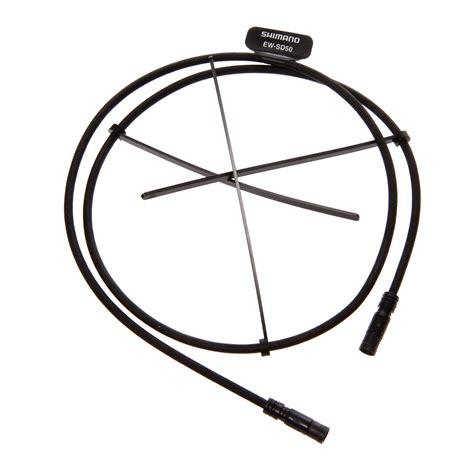 Electric Wire Shimano Ultegra Ew Sd50 wiggle au shimano ew sd50 e di2 electric wire gear cables