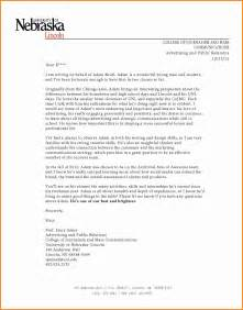 Letter Of Recommendation For An Intern by 9 Internship Letter Of Recommendation Budget Template