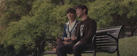 500 days of summer bench the quot 500 days of summer quot bench iamnotastalker