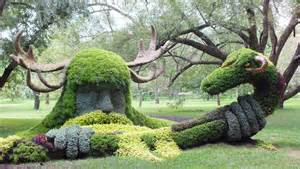 verborgener garten 15 gardens in dallas kid 101