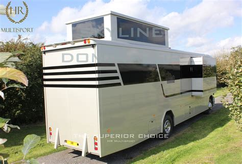 Skyline Garage Prices by For Sale Motorhomes Race Trucks And Transporters And