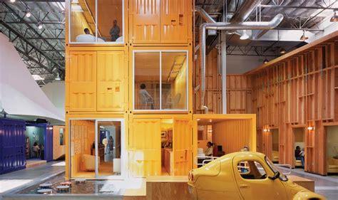 Lu Led Interior Rumah pallotta teamworks headquarters openbuildings