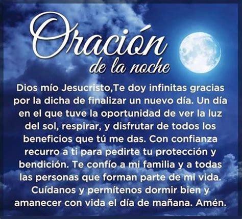 imagenes cristianas oracion de la noche tips y reflexiones para la vida oraci 211 n de la noche