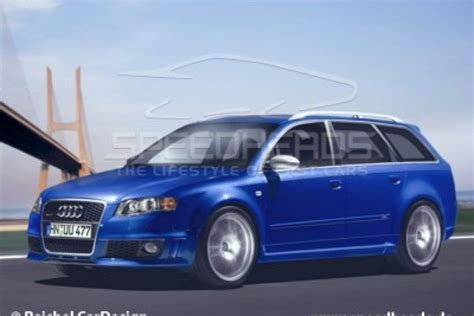 audi rs4 speed audi rs4 avant speed heads