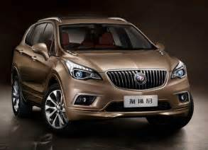 Buick Enclave 2016 2016 Buick Enclave The Most Way To Feel The Drive