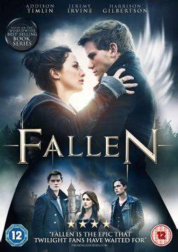fallen movie 2017 with a fallen dvd book plus a great dvd bundle movie