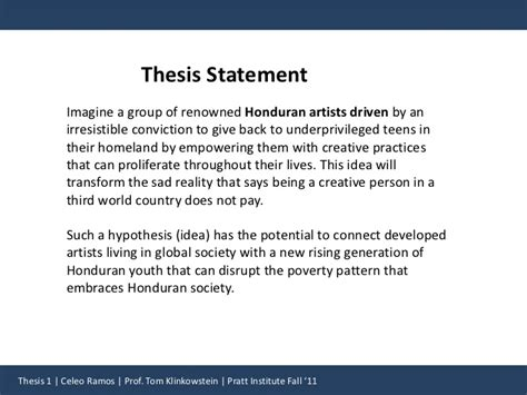 Thesis Statement Exle For Essays by Thesis Statement Exles Driverlayer Search Engine