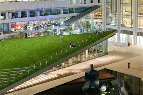 Landscape Architecture Schools New York Hypar Pavilion By Diller Scofidio Renfro Architects 03