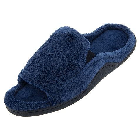 mens open toe house slippers mens open toe slippers 28 images friend stepin open toe slipper for product new