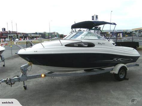 rae line boat seats qld rae line 186 cabin cruiser sports marine