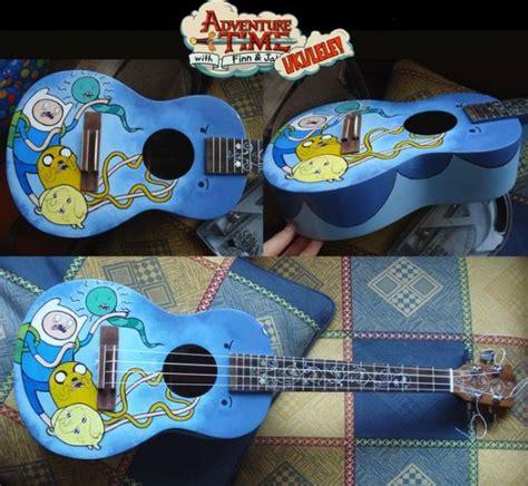 ukulele tutorial adventure time adventure time ukulele neatorama