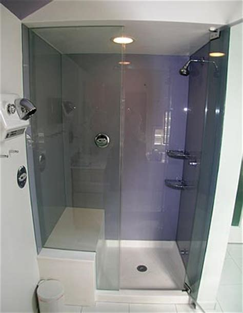 Best Product For Shower Walls by Karesh Glass Llc