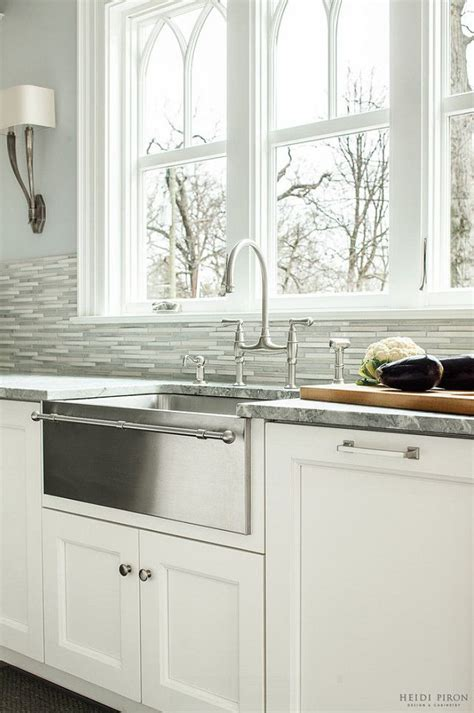 Over The Sink Kitchen Window Treatments Www Pixshark Com Kitchen Window Treatments Above Sink