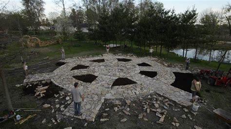 mandala gardens artemis stone works