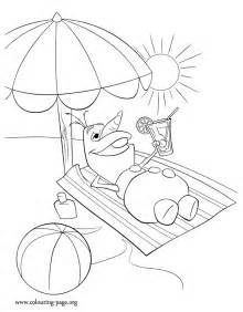 frozen color free coloring pages of frozen color pages