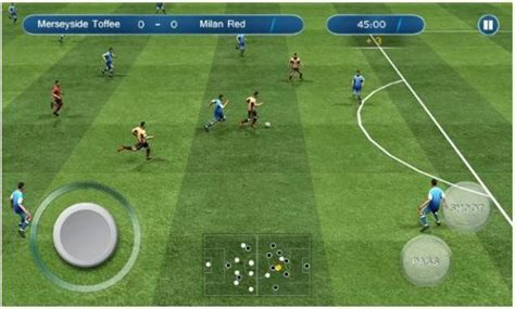 mod game sepak bola game manajer sepak bola favorit di android alwid