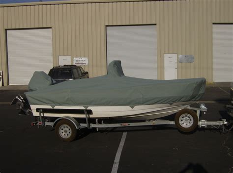 custom center console boat covers custom boat covers
