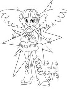 mlp coloring pages rainbow dash gallery