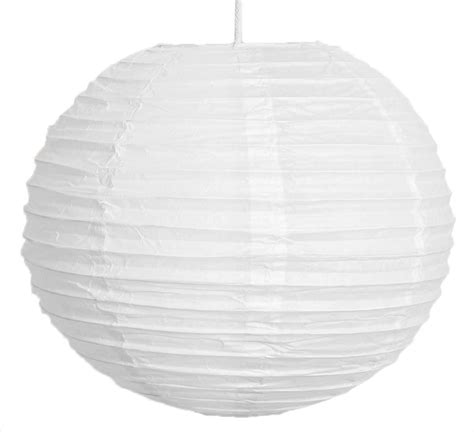 hanging paper l shades foldable hanging white paper l shade dia 11 5