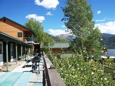 9 beautiful lakeside cottages colorado house plans 17185