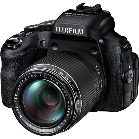 Kamera Dslr Fujifilm Finepix Hs35exr fujifilm finepix hs50exr digital 16286412 b h photo