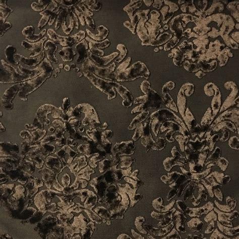 upholstery sale florence palace damask pattern burnout velvet upholstery