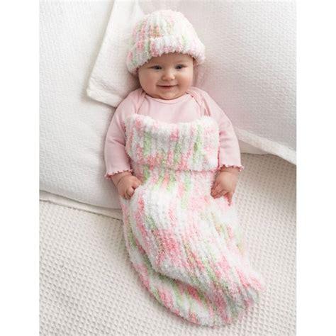bernat free knitting patterns free pattern bernat knit baby cocoon hobbycraft