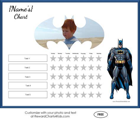 printable calendar 2015 batman search results for behavior chart templates calendar 2015