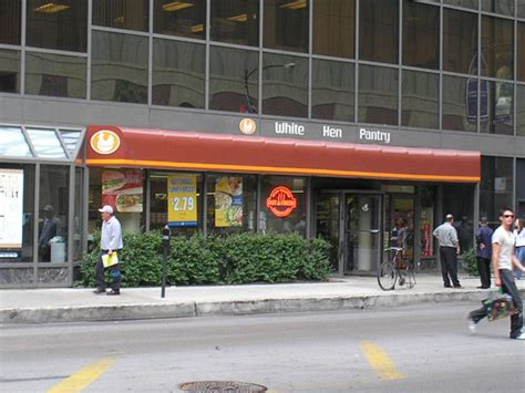 White Hen Pantry Chicago by Bilious Vapors