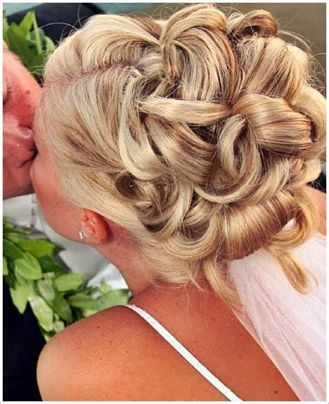 Wedding Hair Updo Courses by Wedding Tips On How To Getting Great Updos