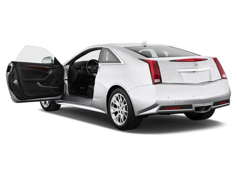 Cadillac 2 Door Cts by Image 2013 Cadillac Cts 2 Door Coupe Premium Rwd Open